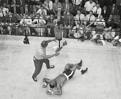 Boxing - Weight divisions | Britannica