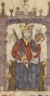 Fernando IV de Leão e Castela