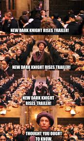 New dark knight rises trailer! New dark knight rises trailer! New ... via Relatably.com