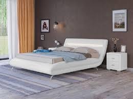 Кровать Орматек CORSO 7 из экокожи в КАЗАНИ недорого ...