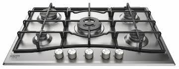 Газовая <b>варочная панель Hotpoint-Ariston PCN</b> 751 T IX — купить ...