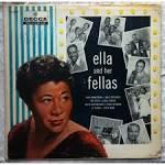 Ella and Her Fellas [Decca]