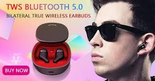 X10 Tws Wireless <b>Earphones Bluetooth 5.0 Earbuds</b> Waterproof ...