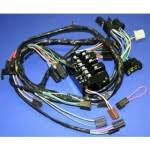 chevy c wiring harness electrical dash wires chevy 1964 1965 chevy c10 dash harness