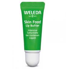 <b>Питательный бальзам для</b> губ <b>Weleda</b> Skin Food, 8мл цены ...