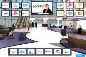 univermind joins force elearningzoom to jumpstart global virtual career fair virtual job fair