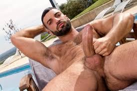 Abraham Al Malek We Love Nudes abraham al malek raging stallion
