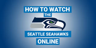 How To Watch Seattle Seahawks Online | Cut The Cord
