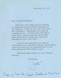 kennedy and johnson archive antiques roadshow pbs in this letter dated 13 1993 jackie thanks stoughton for a collection of slides he had sent her documenting a trip to she had taken her