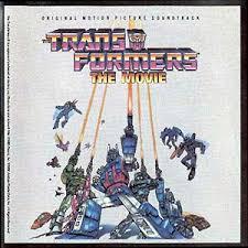 Трансформеры Фильм: <b>Саундтрек</b> к фильму - The <b>Transformers</b> ...