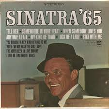 <b>Frank</b> Sinatra - <b>Sinatra</b> '<b>65</b> (1965, Vinyl) | Discogs