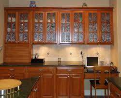 Kitchen Cupboard Door Styles Perfect Glass Doors Kitchen Cabinets Zitzatcom