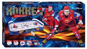 <b>Step puzzle</b> Хоккей новый сезон (76195) — купить по выгодной ...