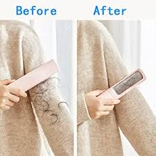 FONWAPAI Lint <b>Brush</b> Remover for Clothes,Pet <b>Hair Remover Brush</b> ...