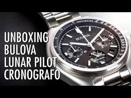 Unboxing <b>Caravelle New York</b> 45B143 Reloj Casual de Bulova en ...