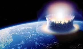 Resultado de imagem para cratera de yucatan