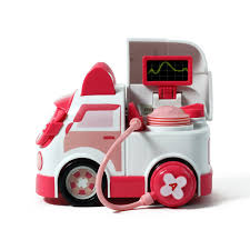 <b>Машинка Robocar Poli Эмбер</b> с аксессуарами артикул 83393 ...