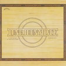 <b>Long</b> John Silver - Rolling Stone