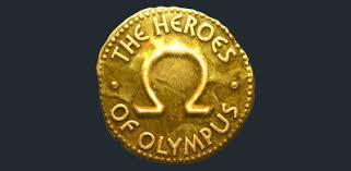 The Heroes of Olympus | Rick Riordan
