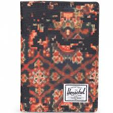 <b>Кошелек HERSCHEL RAYNOR PASSPORT</b> HOLDER A/S купить в ...