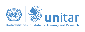 Image result for unitar logo