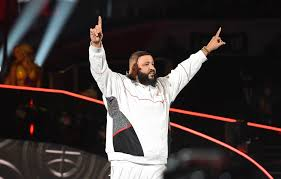 <b>DJ Khaled</b>: From broke to Snapchat famous and working with Jay-Z
