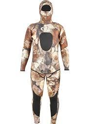 <b>YON SUB</b> Men's Full <b>Wetsuit</b> 7mm SCR <b>Neoprene Diving</b> Suit ...