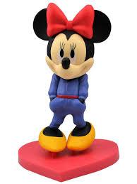 <b>Фигурка Disney Character</b> Best Dressed: Minnie Mouse (ver B ...