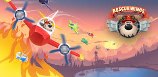 Rescue <b>Wings</b>! - Apps on Google Play