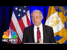 AG Jeff Sessions: Sheriffs Central To Law Enforcement's 'Anglo ...