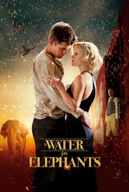 water for elephants movie ink net water for elephants movie