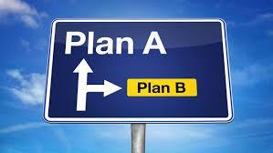 Resultado de imagen para plan b