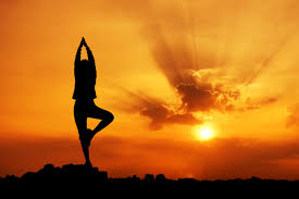 yoga ldquo health is wealth peace of mind is happiness yoga shows yoga ldquohealth is wealth peace of mind is happiness yoga shows the way rdquo