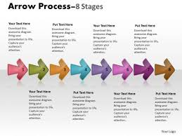strategic management arrow process  stages business diagramstrategic management arrow process   stages business diagram    strategic management arrow process   stages business diagram