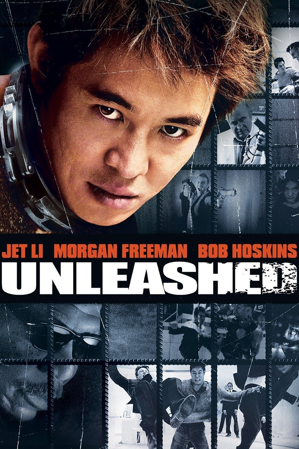 Download Unleashed (2005) Dual Audio (Hindi-English) 480p | 720p