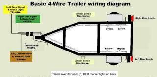 trailer hitch wiring diagram 7 pin wiring diagram 6 pin wiring diagram tow hitch automotive schematic