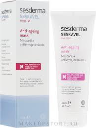SesDerma Laboratories Seskavel Time Stop Anti-Ageing Mask ...