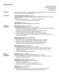 Example Resume  Sample Resume For Teaching Job  sample resume for     Cv Sample For Teaching Job Ideas About Teacher Resume Template On Resume Sample For Teachers In