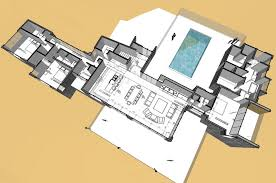 Texas Hill Country Modern » Blog Archive » House Plans Finalizedp  jpg