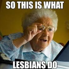 granny meme | Tumblr via Relatably.com