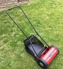 <b>Einhell GC</b>-<b>HM</b> 30 Manual Hand Push Lawnmower Review - A Solid ...