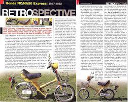 honda parts myrons mopeds honda express 1977 83
