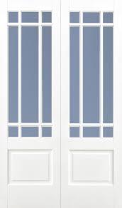 glazed double doors  x  downham glazed double doors
