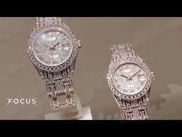 Baselworld: <b>luxury</b> watch and jewellery fair dazzles in <b>Switzerland</b> ...