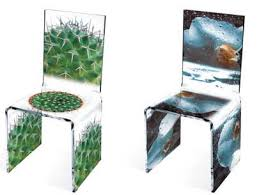 the newest collection of acrylic furniture from aitali is available the acrylic is approximately 25 mm thick and can be embedded with graphics to create acrilic furniture