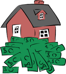 Image result for mortgage loans clipart