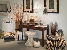 safari african decor furniture