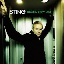 Discography | Brand New Day - Sting