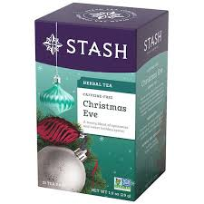 Christmas Eve <b>Herbal Tea</b> Bags | Stash Tea