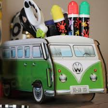 <b>Настольный органайзер</b> «<b>VW</b> T1 Camper» — Купить за 5 387 тг.